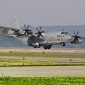 写真: KC-130J