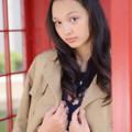写真: モニカ瑠那電話BOXBアップ