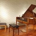 写真: フォルテピアノDSC06427