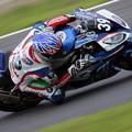 #39 酒井 大作選手 Rosetta Motorrad39