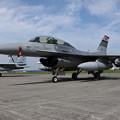 横田基地友好祭4 F-16