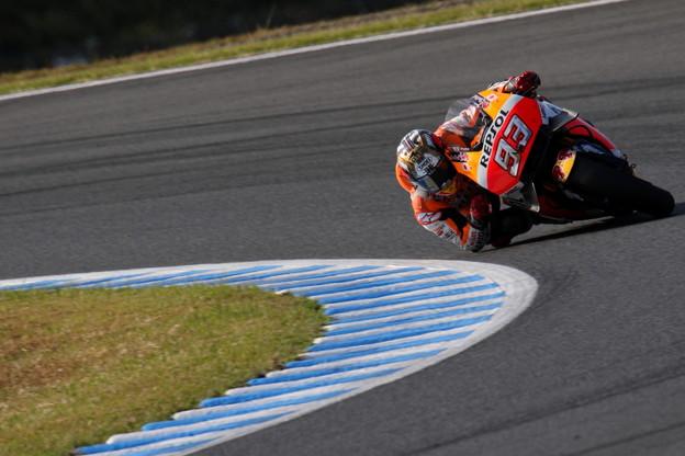 写真: #94 マルク・マルケス選手 Repsol Honda Team