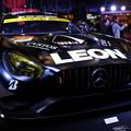 #65 LEON CVSTOS AMG-GT