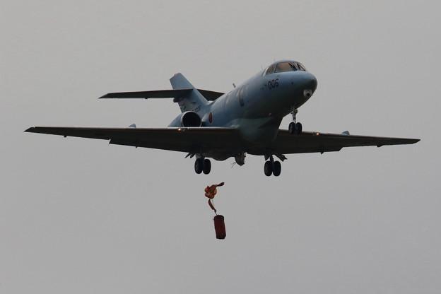 百里基地航空祭33 U-125