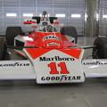 #11 McLaren M23
