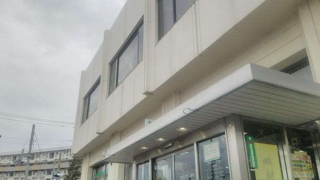 【パソコンファームへ行ったよ5】埼玉りそな銀行