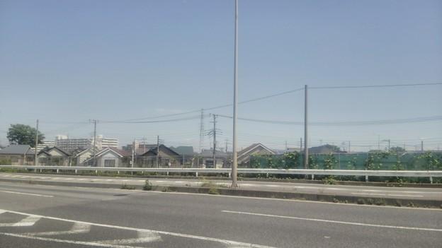 【5月13日は幸手市へ6】車道