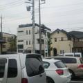 写真: 【5月25日は八潮市へ1】駐車場