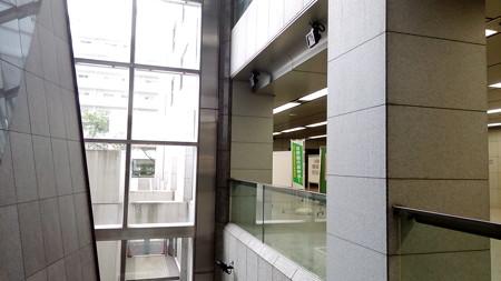 足立区役所にて(2016/08/30)その1
