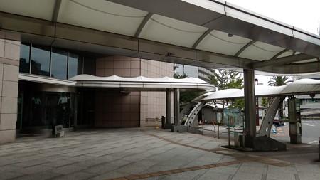足立区役所にて(2016/08/30)その9