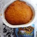 Photos: 栗のカップケーキ5