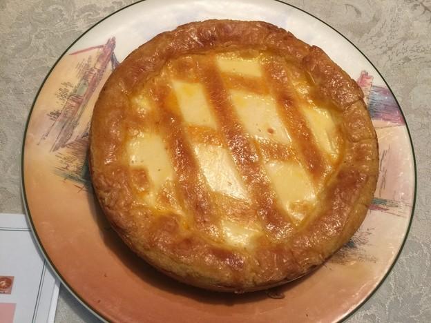 トロイカ チーズケーキ3