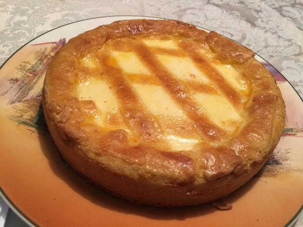 トロイカ チーズケーキ4