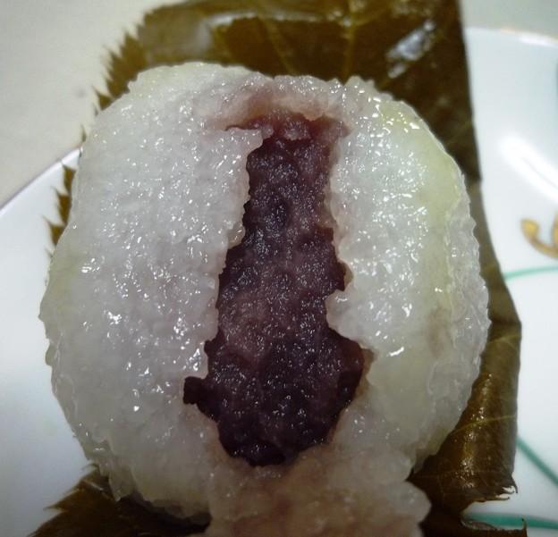 仙太郎 桜餅7