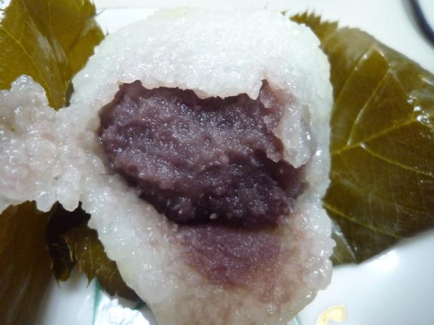 仙太郎 桜餅8