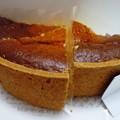 ピュイサンス チーズケーキ3
