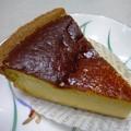 ピュイサンス チーズケーキ4