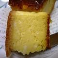ピュイサンス チーズケーキ10