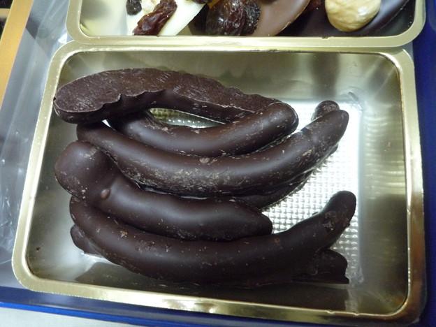 レオニダス チョコ5