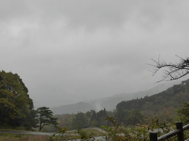 大ヶ山スキー場