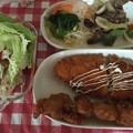 Photos: RISAのご飯