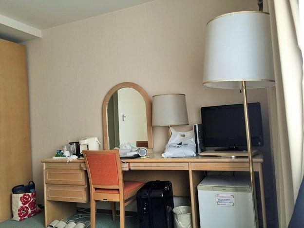 ホテル センチュリー21 広島