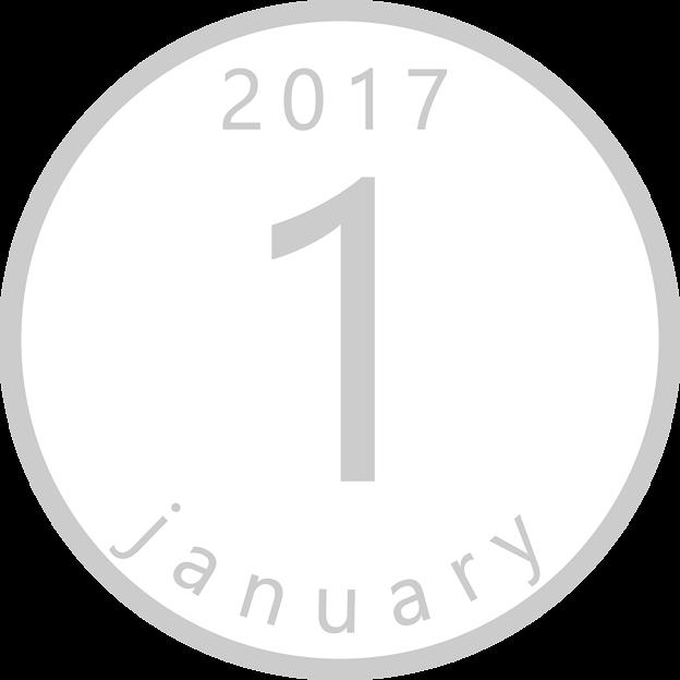 january 2017