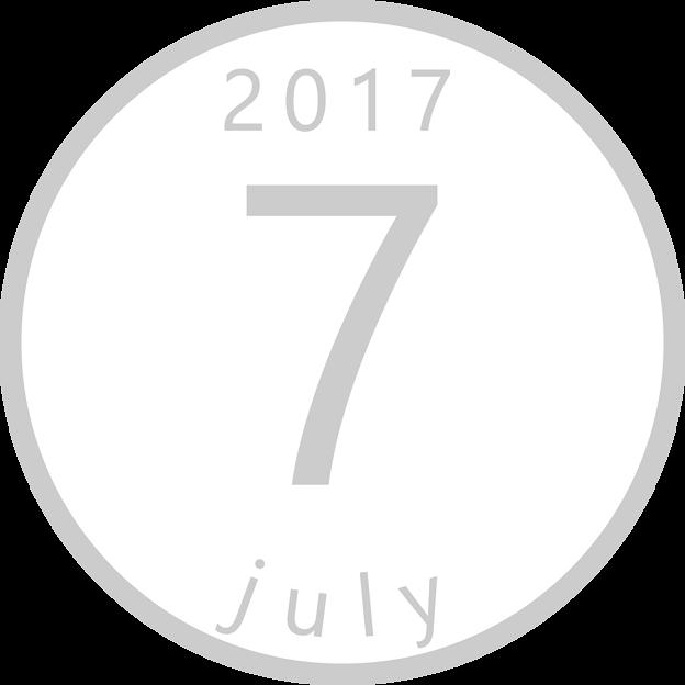 Photos: july 2017