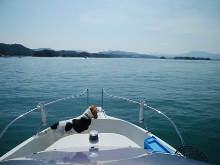 Leo & Ariake sea