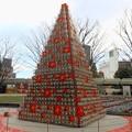 六本木ヒルズのクリスマスツリー2
