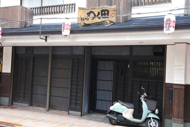 ミシュラン2つ星に輝く☆佐賀県唐津の鮨店「つく田」1
