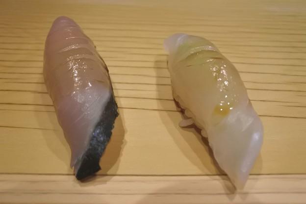 ミシュラン2つ星に輝く☆佐賀県唐津の鮨店「つく田」3