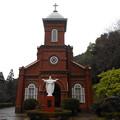 五島列島巡礼の旅*大曽教会1