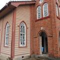 五島列島巡礼の旅*旧鯛ノ浦教会2