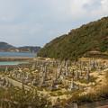 五島列島巡礼の旅*頭ヶ島教会・キリシタン墓地