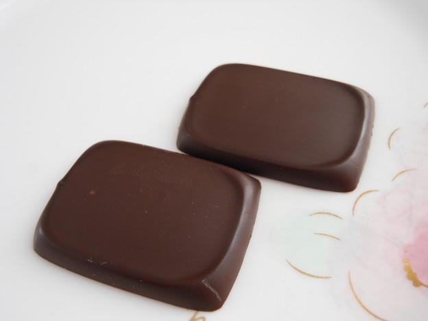 森永製菓*ビフィズス菌チョコレート4