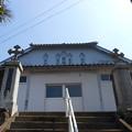 五島列島巡礼の旅*江袋教会