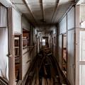 Photos: 廊下