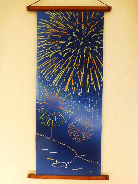 江ノ島花火 fireworks Enoshima