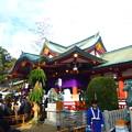 国内に約3500社ある えびす神社の総本社