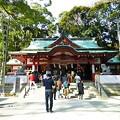 Photos: 来宮神社 本殿