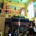 Photos: 元銀行のカフェレストラン@E.H BANK