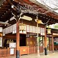 Photos: 車折神社 本殿