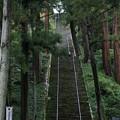 Photos: さて、登るか