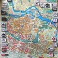 写真: ブロツワフ 市街地図