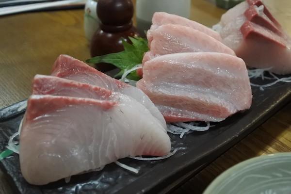 仙台の美味しい海鮮や