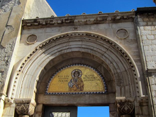 ポレチのエウフラシス大聖堂 ★世界遺産★