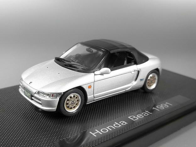 Honda Beat 1991