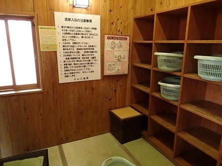 28 GW 山形 りんご温泉 11