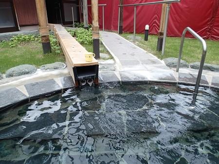 28 6 山梨 西山温泉 湯島の湯